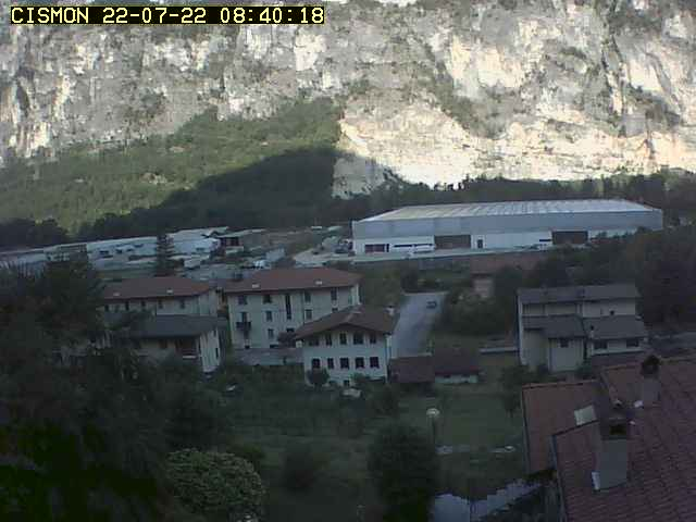 webcam cismon del grappa n. 47649
